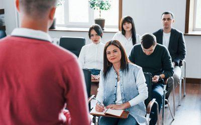 3-ÈME SESSION : Formation en addictologie à destination des profesionnels